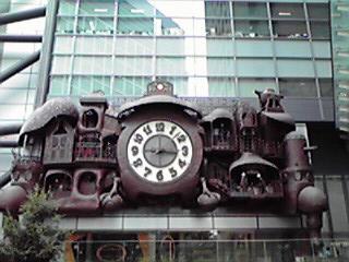 2011.08.01 宮崎駿からくり時計.jpg